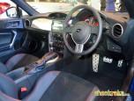 Subaru BRZ 2.0 6AT ซูบารุ บีอาร์แซด ปี 2012 ภาพที่ 16/18