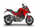 Ducati Multistrada 1200 S ดูคาติ มัลติสตราด้า ปี 2015 ภาพที่ 1/5