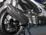 Yamaha Aerox 155 ABS ยามาฮ่า แอร็อกซ์ 155 ปี 2017 ภาพที่ 08/17