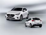 Mazda 2 Sports XD AT มาสด้า ปี 2017 ภาพที่ 1/4