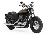 Harley-Davidson Sportster 1200 Custom MY20 ฮาร์ลีย์-เดวิดสัน สปอร์ตสเตอร์ ปี 2020 ภาพที่ 08/10