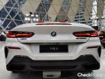 BMW M8 M850i xDrive CONVERTIBLE บีเอ็มดับเบิลยู ปี 2019 ภาพที่ 04/17