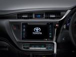 Toyota Altis (Corolla) 1.8 V MY18 โตโยต้า อัลติส(โคโรลล่า) ปี 2018 ภาพที่ 04/20