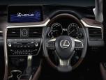 Lexus RX 300 Premium เลกซัส อาร์เอ็กซ์ ปี 2019 ภาพที่ 15/20