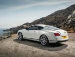Bentley Continental GT V8 S เบนท์ลี่ย์ คอนติเนนทัล ปี 2014 ภาพที่ 02/16