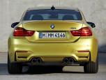 BMW M4 Coupe บีเอ็มดับเบิลยู เอ็ม 4 ปี 2014 ภาพที่ 07/14