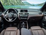 BMW X1 sDrive18i xLine บีเอ็มดับเบิลยู เอ็กซ์1 ปี 2016 ภาพที่ 05/20