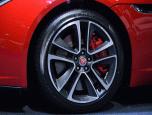 Jaguar F-Type 2.0 จากัวร์ ปี 2018 ภาพที่ 5/9
