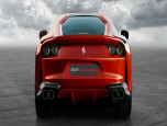 Ferrari 812 Superfast V12 เฟอร์รารี่ ปี 2017 ภาพที่ 02/19