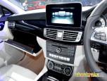 Mercedes-benz CLS-Class CLS250 D AMG Premium เมอร์เซเดส-เบนซ์ ซีแอลเอส-คลาส ปี 2014 ภาพที่ 14/18
