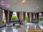 เดอะลากูนน่า แอนด์รีสอร์ทโฮม (The Laguna and Resort Home) ภาพที่ 12/13