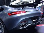 Mercedes-benz AMG GTS เมอร์เซเดส-เบนซ์ เอเอ็มจี ปี 2018 ภาพที่ 04/10