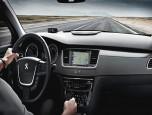 Peugeot 508 1.6 THP เปอโยต์ 508 ปี 2016 ภาพที่ 04/10