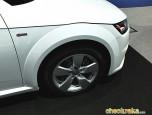 Audi TT Coupe 45 TFSI quattro S line ออดี้ ทีที ปี 2017 ภาพที่ 03/17