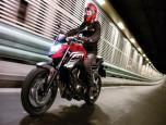 Honda CB 650F 2017 ฮอนด้า ปี 2017 ภาพที่ 11/11