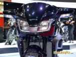 Honda CTX 1300 ฮอนด้า ปี 2014 ภาพที่ 09/12