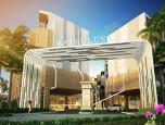 มาสซา ลูน่า คอนโดมิเนียม (Massa Luna Condominium) ภาพที่ 2/9