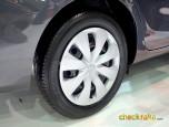 โตโยต้า Toyota Vios 1.5 J M/T วีออส ปี 2013 ภาพที่ 13/16
