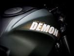GPX Demon Limited จีพีเอ็กซ์ เดมอน ปี 2016 ภาพที่ 03/15