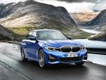 BMW Series 3 320d Sport MY19 บีเอ็มดับเบิลยู ซีรีส์3 ปี 2019 ภาพที่ 01/14