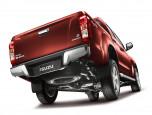 อีซูซุ Isuzu D-MAX V-Cross 2.5 L VGS Turbo ดี-แม็คซ์วี-ครอส ปี 2013 ภาพที่ 05/16