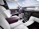Rolls-Royce New Phantom Extended Wheelbase โรลส์-รอยซ์ ปี 2018 ภาพที่ 5/7