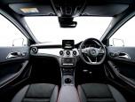 Mercedes-benz GLA-Class GLA 250 AMG Dynamic MY2017 เมอร์เซเดส-เบนซ์ จีแอลเอ-คลาส ปี 2017 ภาพที่ 10/10