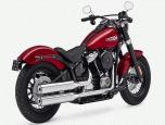 Harley-Davidson Softail Slim ฮาร์ลีย์-เดวิดสัน ซอฟเทล ปี 2017 ภาพที่ 03/10