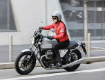 Moto Guzzi V7 III Milano โมโต กุชชี่ วี7 ปี 2018 ภาพที่ 07/12