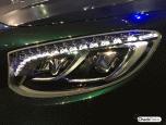 Mercedes-benz AMG S 560 Cabriolet AMG Premium เมอร์เซเดส-เบนซ์ เอเอ็มจี ปี 2018 ภาพที่ 03/11