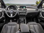 BMW X2 sDrive20i M Sport X บีเอ็มดับเบิลยู X2 ปี 2018 ภาพที่ 03/15