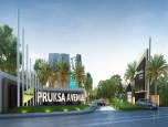บ้านพฤกษา เทพารักษ์-เมืองใหม่ฯ โครงการ 2 (Baan Pruksa Theparak - Muangmai 2) ภาพที่ 1/3