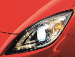 มาสด้า Mazda 3 2.0L Spirit Plus ปี 2013 ภาพที่ 03/18