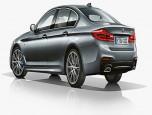 BMW Series 5 530e M Sport บีเอ็มดับเบิลยู ซีรีส์5 ปี 2018 ภาพที่ 07/10