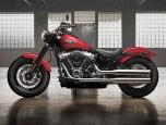 Harley-Davidson Softail Slim ฮาร์ลีย์-เดวิดสัน ซอฟเทล ปี 2017 ภาพที่ 02/10