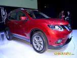Nissan X-Trail 2.5 V 4WD Sunroof นิสสัน เอ็กซ์-เทรล ปี 2014 ภาพที่ 11/20