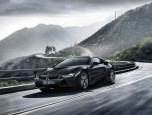 BMW i8 Protonic dark silver บีเอ็มดับเบิลยู ไอแปด ปี 2017 ภาพที่ 5/6