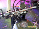 Ducati Scrambler Urban Enduro ดูคาติ สแคมเบอร์ ปี 2014 ภาพที่ 09/10