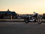Harley-Davidson Softail Sport Glide MY2019 ฮาร์ลีย์-เดวิดสัน ซอฟเทล ปี 2019 ภาพที่ 4/4