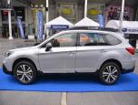 Subaru Outback 2.5i-S MY2018 ซูบารุ เอาท์แบ็ค ปี 2018 ภาพที่ 02/11