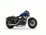 Harley-Davidson Sportster Forty-Eight MY2019 ฮาร์ลีย์-เดวิดสัน สปอร์ตสเตอร์ ปี 2019 ภาพที่ 6/6