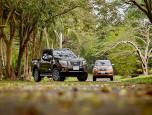 Nissan Navara Double Cab 4WD VL 7AT 18MY นิสสัน นาวาร่า ปี 2018 ภาพที่ 19/20