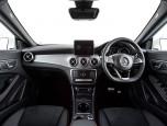 Mercedes-benz CLA-Class CLA 250 AMG Dynamic เมอร์เซเดส-เบนซ์ ปี 2017 ภาพที่ 06/12