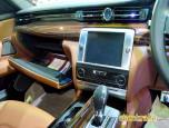 Maserati Quattroporte Diesel มาเซราติ ควอทโทรปอร์เต้ ปี 2014 ภาพที่ 15/18