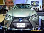 Lexus GS 300h Premium เลกซัส จีเอส250 ปี 2015 ภาพที่ 07/18