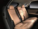 Lexus RX 300 Premium เลกซัส อาร์เอ็กซ์ ปี 2019 ภาพที่ 18/20