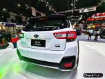 Subaru XV GT Edition AWD ซูบารุ เอ็กซ์วี ปี 2019 ภาพที่ 07/12
