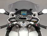 BMW K 1600 GTL Exclusive บีเอ็มดับเบิลยู ปี 2014 ภาพที่ 5/8