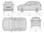 BMW X2 sDrive20i M Sport X บีเอ็มดับเบิลยู X2 ปี 2018 ภาพที่ 15/15
