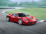Ferrari 458 Speciale เฟอร์รารี่ ปี 2013 ภาพที่ 02/10